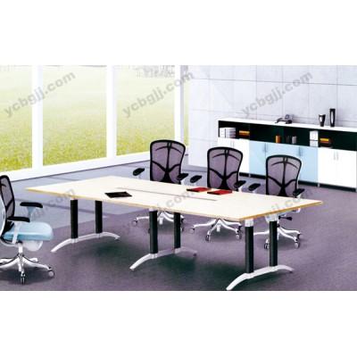 板式会议桌 大型板式洽谈桌25