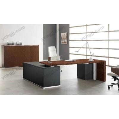 办公板式大班台 27 老板桌现代经理桌