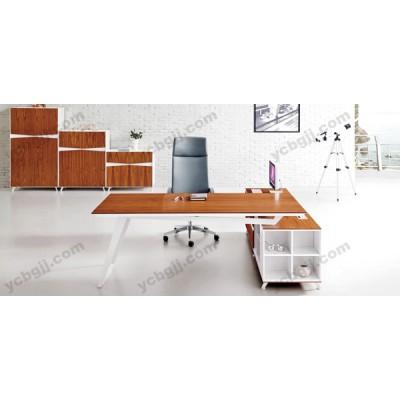 时尚经理台 23 主管板式办公桌