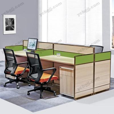 职员桌 屏风隔断桌11 办公桌
