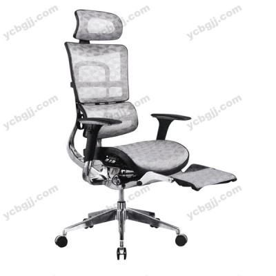 北京灰色带腿靠办公室转椅86