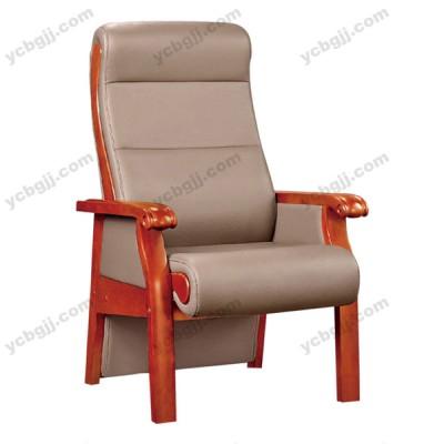 北京泰源益成职员椅经理椅 高档实木椅29