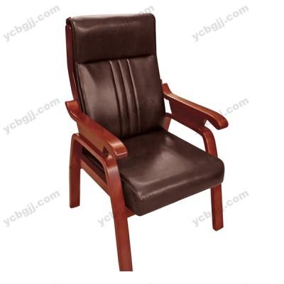北京泰源益成家用四脚办公椅 实木椅27