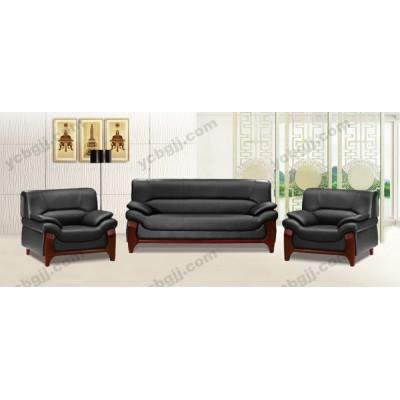 现代皮艺沙发11 实木沙发