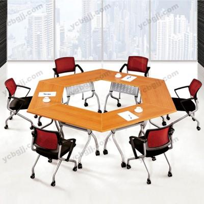 北京泰源益成兴盛圆形阅览桌 学习桌17