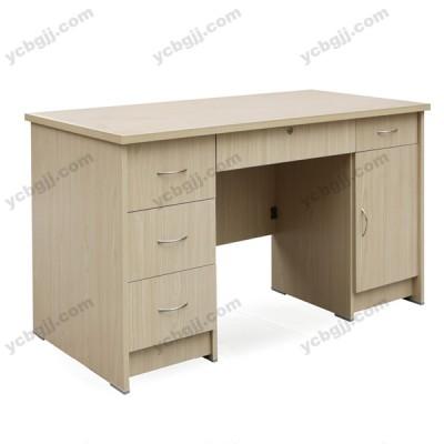 木制办公桌 电脑桌08 家用书桌