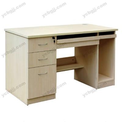 北京办公桌 木制电脑桌07