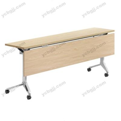 翻板桌 折叠桌 培训桌05
