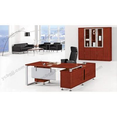 简约现代主管桌经理台26 创意老板桌 总裁办公桌