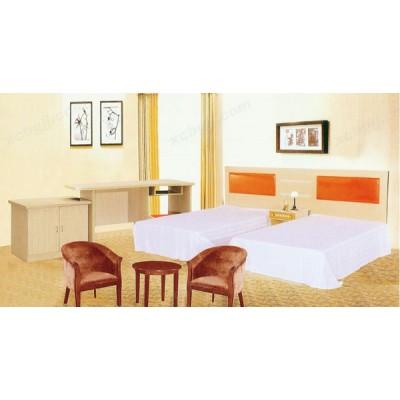 酒店简约双人间 酒店套房10