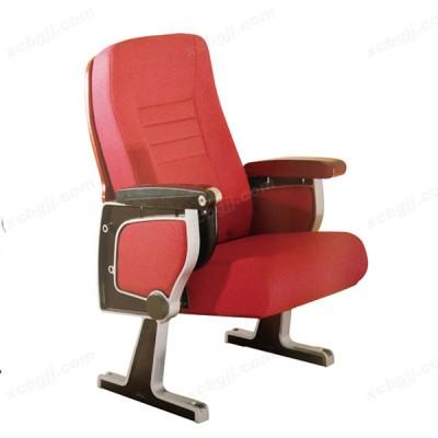 带写字板剧院椅 电影院座椅03