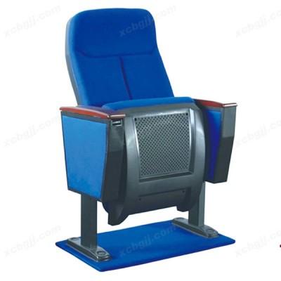 中泰昊天连排软座椅 电影院椅01