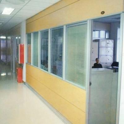 中泰昊天办公家具高隔间 办公室高隔间10