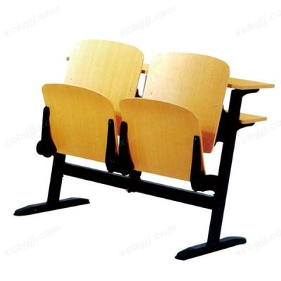 阶梯教室椅 21 中泰昊天办公家具
