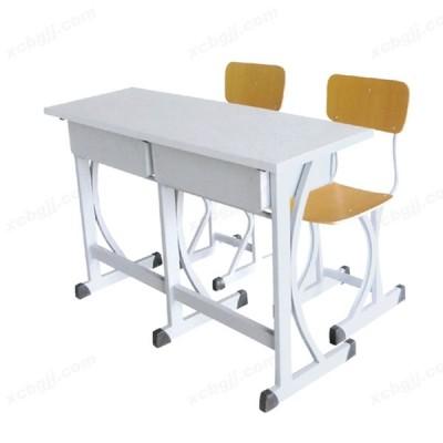 中泰昊天办公家具双人学习桌椅20