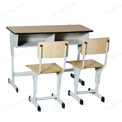 中泰昊天办公家具培训班升降书桌椅19
