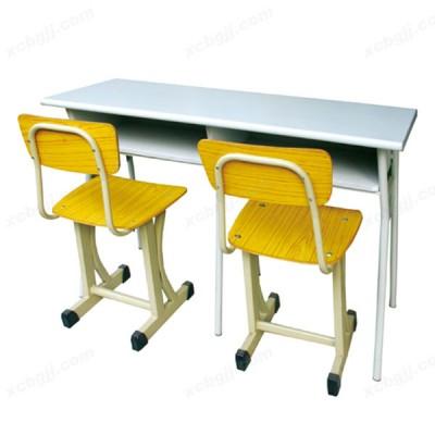 学校辅导班课桌椅 18 中泰昊天办公家具