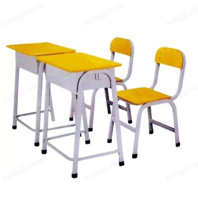中泰昊天办公家具校用双人课桌椅17