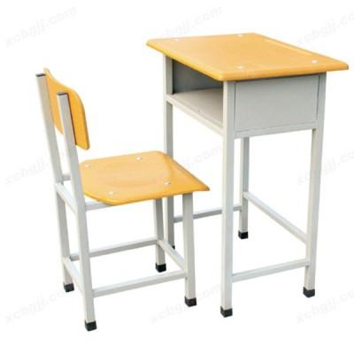 课桌椅 中泰昊天办公家具 培训书桌椅14