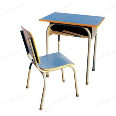 中泰昊天办公家具辅导培训课桌椅12