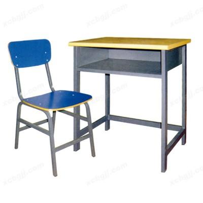 中泰昊天办公家具木质面板学生课桌椅10