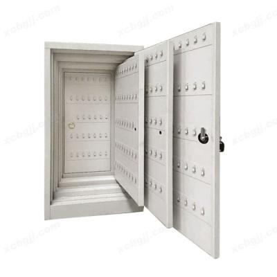 中泰昊天办公家具铝合金钥匙箱管理箱20