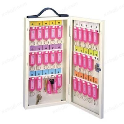 铝合金钥匙箱管理箱12