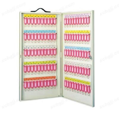 中泰昊天高档钥匙柜 壁挂式钥匙管理箱11
