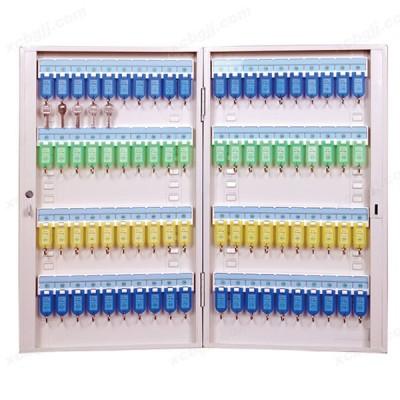 中泰昊天办公家具钥匙柜壁挂式钥匙盒07