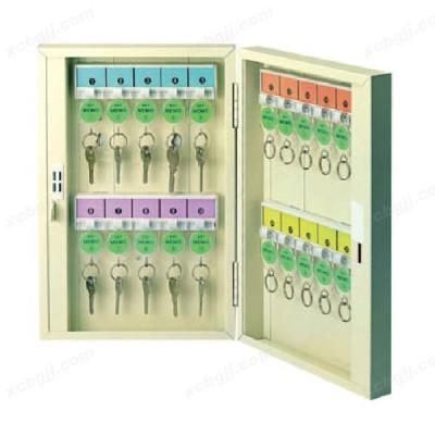 中泰昊天48位钥匙柜壁挂式墙钥匙盒05