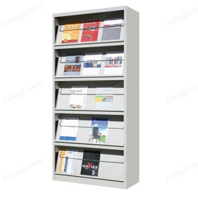 五层期刊柜 06 中泰昊天办公家具