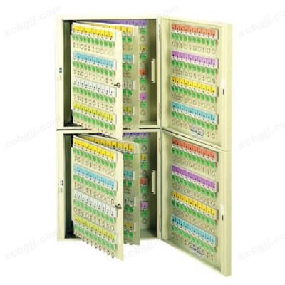 中泰昊天钥匙柜壁挂96位钥匙盒03