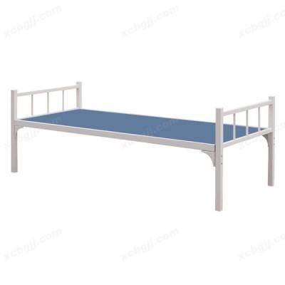 中泰昊天办公家具校用单人床10