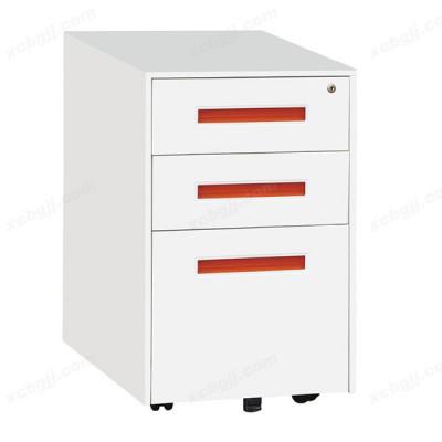 中泰昊天活动柜带锁柜木质移动柜05