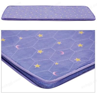 环保高碳弹簧床垫01