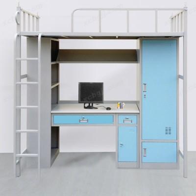 大学公寓床 01 中泰昊天办公家具