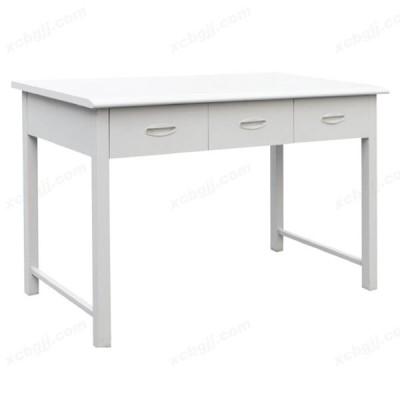 办公三屉桌 19 中泰昊天办公家具