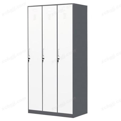 中泰昊天办公家具文件柜更衣柜铁皮储物柜15