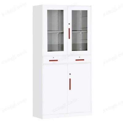 中泰昊天公文件柜带锁铁皮柜子资料柜03