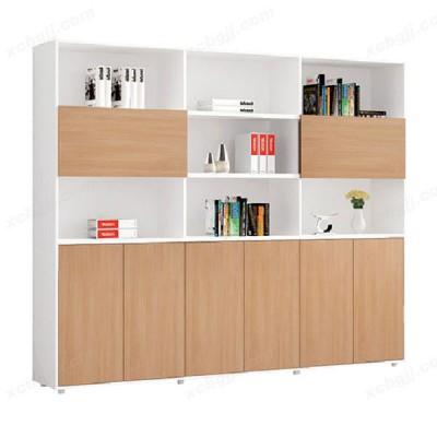 简约木质办公室文件柜 储物柜31