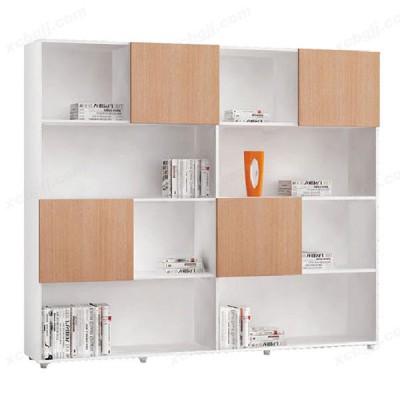 办公室储物档案资料柜30 家用展示木质书柜