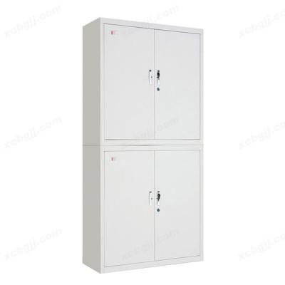 中泰昊天办公家具双节柜资料文件柜10