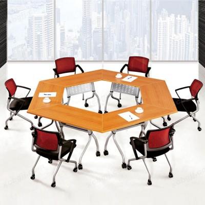 中泰昊天办公家具板式拼装会议桌17