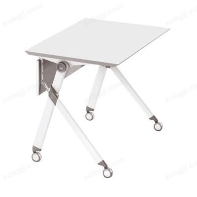 条形折叠培训桌14 中泰昊天办公家具