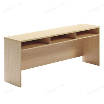 阅览桌 中泰昊天办公家具 三屉桌09