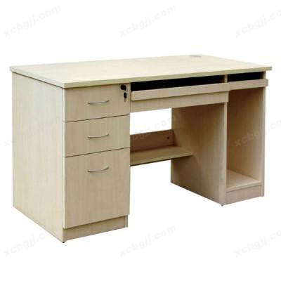 中泰昊天办公家具 木制电脑桌07