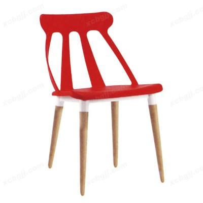 中泰昊天办公家具简约现代咖啡休闲椅44