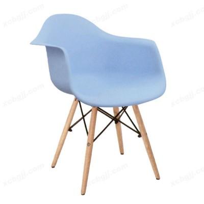实木餐椅休闲咖啡厅椅酒店椅43