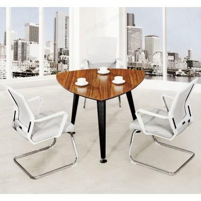 简易板式小型会议桌 洽谈桌38
