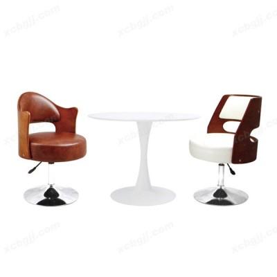 中泰昊天咖啡桌简约休闲桌现代办公桌26